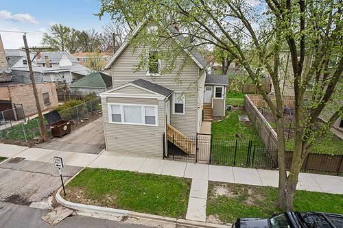713 N Menard, Chicago, IL 60651 South Austin