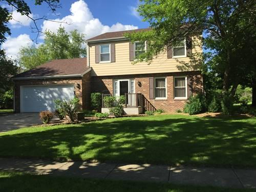 314 Greenfield, Shorewood, IL 60404