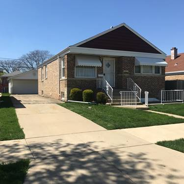 1710 N 17th, Melrose Park, IL 60160