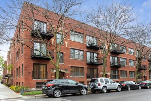 3600 N Magnolia Unit G, Chicago, IL 60613 Lakeview