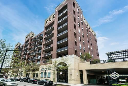 811 W 15th Unit 610, Chicago, IL 60608 University Village / Little Italy