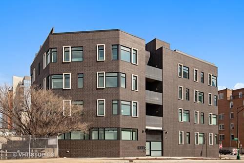 836 W Hubbard Unit PH502, Chicago, IL 60642 Fulton River District
