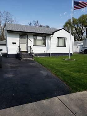 2849 N Pine, Waukegan, IL 60087
