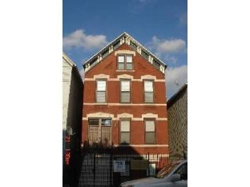 1347 N Greenview Unit 3R, Chicago, IL 60642 Noble Square