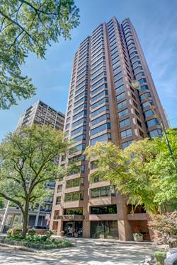1410 N State Unit 19A, Chicago, IL 60610 Gold Coast