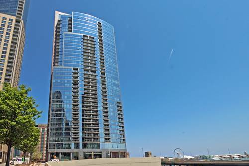 450 E Waterside Unit 2803, Chicago, IL 60601 New Eastside