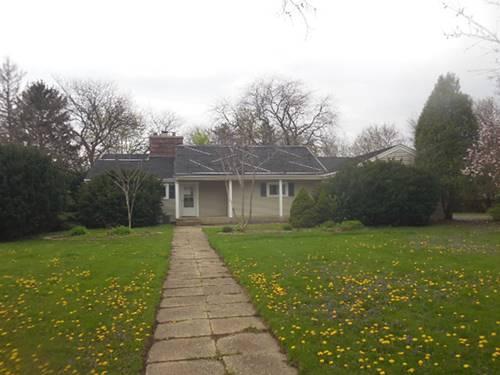 22W611 Hackberry, Glen Ellyn, IL 60137