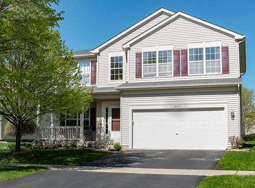 2653 Indian Cliffs, Montgomery, IL 60538