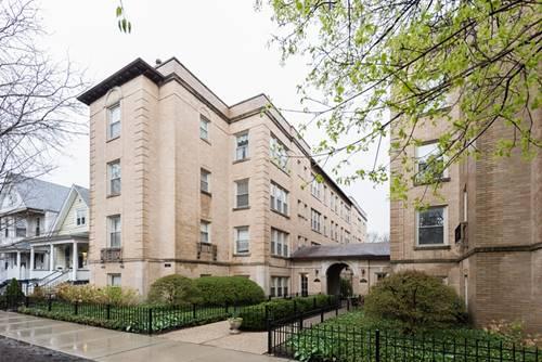 1733 W Balmoral Unit 1B, Chicago, IL 60640 Andersonville