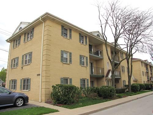 6566 W Barry Unit 301S, Chicago, IL 60634 Montclare