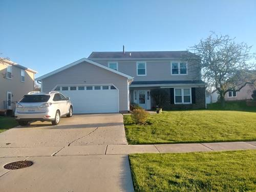 55 Mill Pond, Glendale Heights, IL 60139