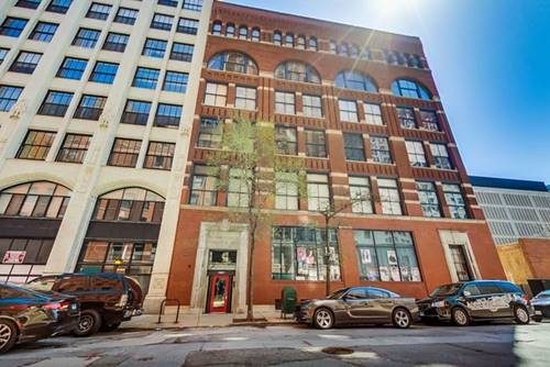 531 S Plymouth Unit 201, Chicago, IL 60605 South Loop