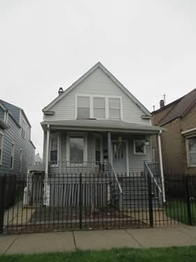 2206 N Kostner, Chicago, IL 60639 Hermosa