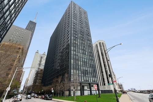 900 N Lake Shore Unit 1509, Chicago, IL 60611 Streeterville