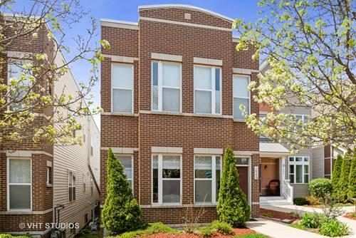 1846 N Lockwood Unit A, Chicago, IL 60639 North Austin