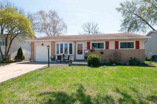 33 W Altgeld, Glendale Heights, IL 60139