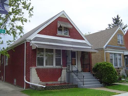 6001 W Eddy, Chicago, IL 60634 Portage Park