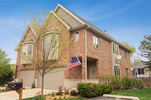 1503 Stonegate Manor, Mount Prospect, IL 60056