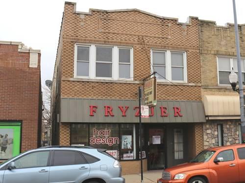 5141 W Diversey, Chicago, IL 60639 Belmont Cragin