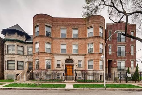 4316 S Vincennes Unit 1S, Chicago, IL 60653 Bronzeville