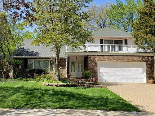 4428 Clausen, Western Springs, IL 60558