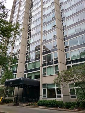 2728 N Hampden Unit 608, Chicago, IL 60614 Lincoln Park