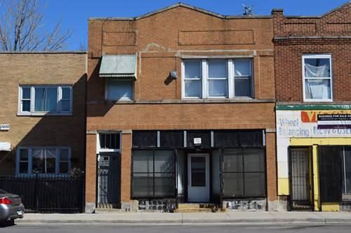 3650 W Grand, Chicago, IL 60651 Humboldt Park