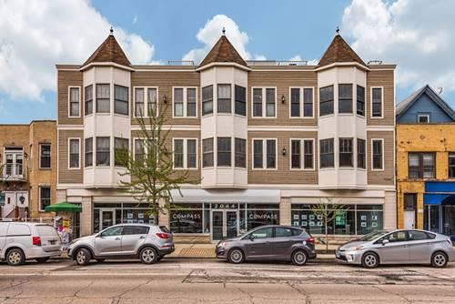 2044 W Roscoe Unit 3N, Chicago, IL 60618 Roscoe Village