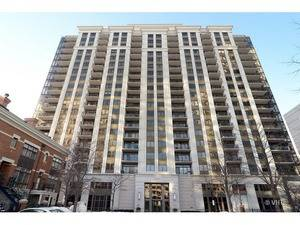 1322 S Prairie Unit 1811, Chicago, IL 60605 South Loop