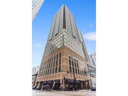 2 E Erie Unit 2406, Chicago, IL 60611 River North