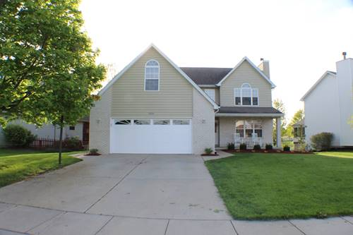 3308 Lakeridge, Lockport, IL 60441
