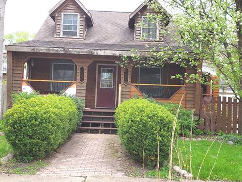 10815 S St Louis, Chicago, IL 60655 Mount Greenwood