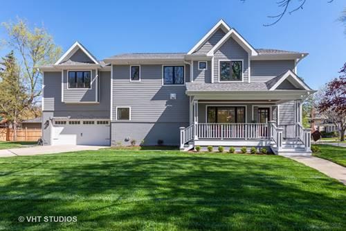 302 N Ashland, La Grange Park, IL 60526