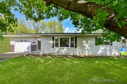 702 N West, Plano, IL 60545