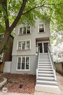 1536 W Henderson Unit 1, Chicago, IL 60657 West Lakeview