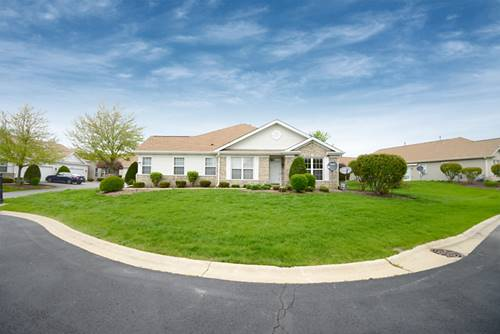 21600 W Empress Unit -, Plainfield, IL 60544