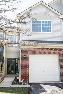 249 Nicole Unit C, South Elgin, IL 60177