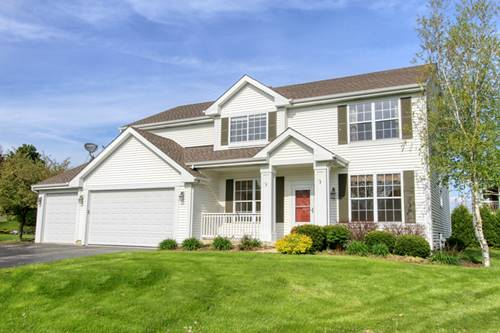 2012 Crooked Tree, Mchenry, IL 60050