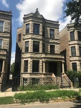 1626 N Rockwell Unit M, Chicago, IL 60647 Logan Square