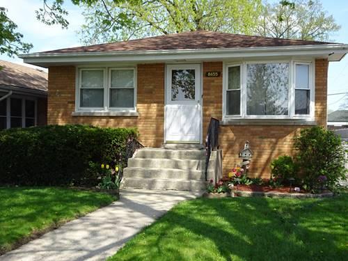 8655 S Menard, Burbank, IL 60459