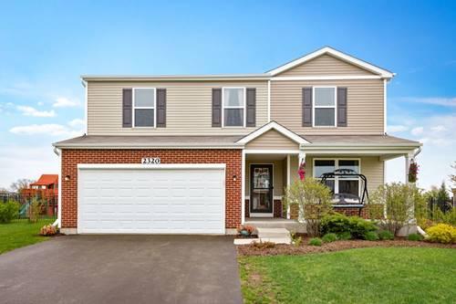 2320 Titus, Yorkville, IL 60516