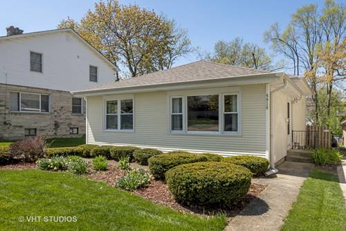 4918 Prospect, Downers Grove, IL 60515