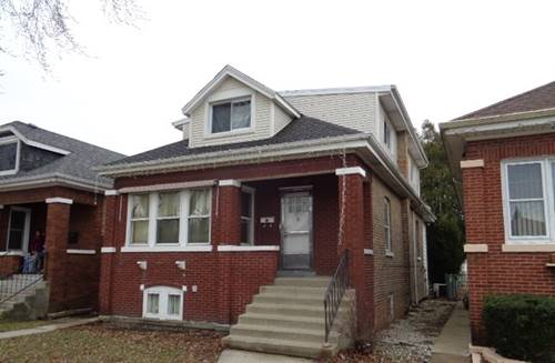 2716 N Moody, Chicago, IL 60639 Belmont Cragin