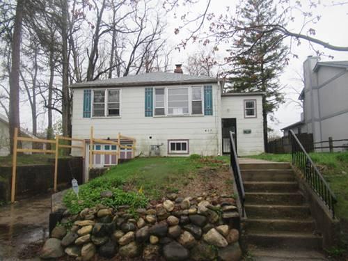 417 Lucille, Fox River Grove, IL 60021