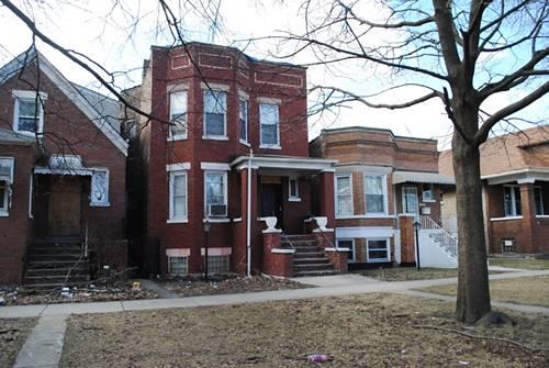 7036 S Michigan, Chicago, IL 60617 Park Manor
