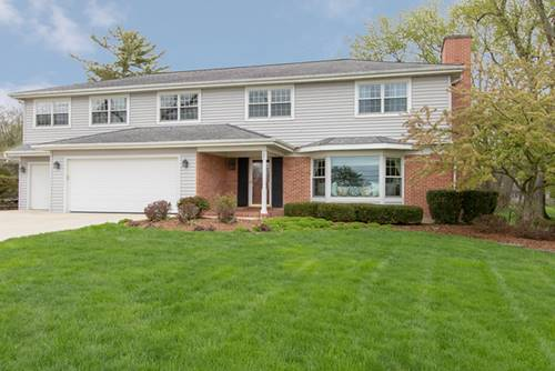 737 Cumnor, Barrington, IL 60010