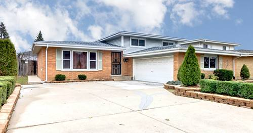 8525 Blue Ridge, Hickory Hills, IL 60457