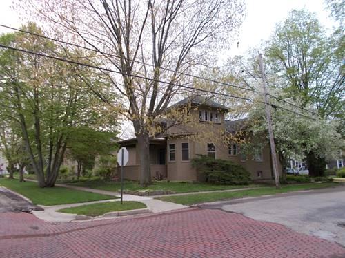 128 Park, Princeton, IL 61356