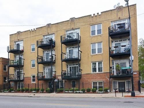 3100 W Addison Unit 1D, Chicago, IL 60618 Irving Park