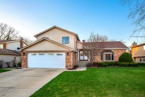 313 Terry, Bloomingdale, IL 60108